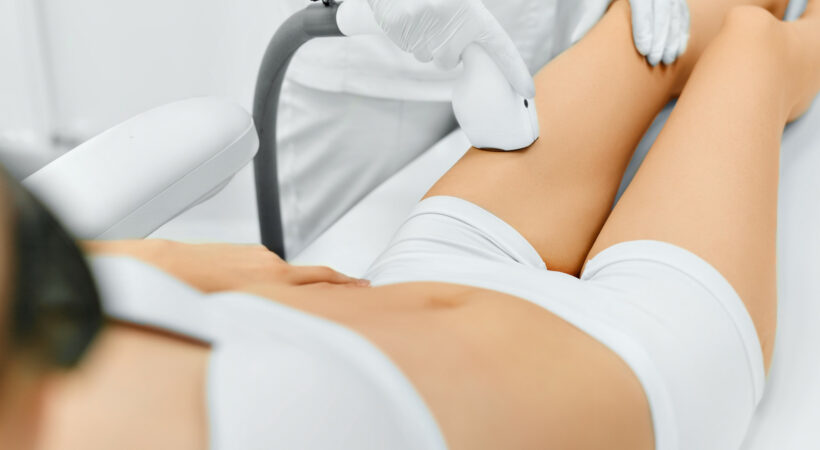 7 Top Benefits of Laser Hair Removal, Raleigh, North Carolina
